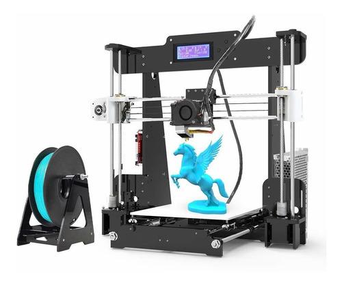 Anet A8 3d Impresora, Fdm Diy 3d Printer Kits, Fdm 3d Impres