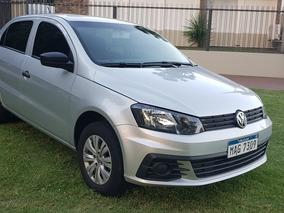 Volkswagen Gol Msi 1.6 Full 2017