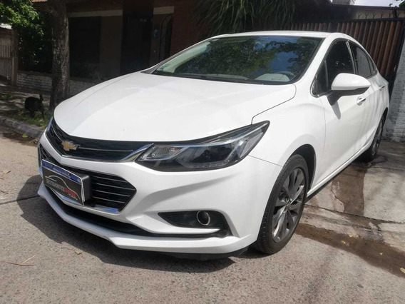 Chevrolet Cruze Ii 1.4 Sedan Ltz At