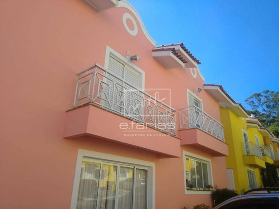 Sobrado Com 3 Dormitórios Para Alugar, 130 M² Por R$ 3.266/mês - Vila Carrão - São Paulo/sp - So0835