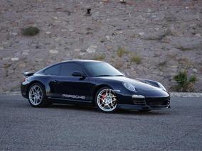 Porsche 4s Sport