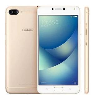 Celular Asus Zenfone 4 Max - 5.5 - Dual-sim - 32gb - 4g