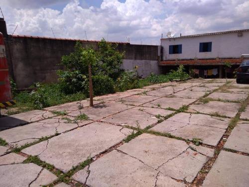 Imagem 1 de 9 de Terreno À Venda, 432 M² Por R$ 400.000 - Te4397