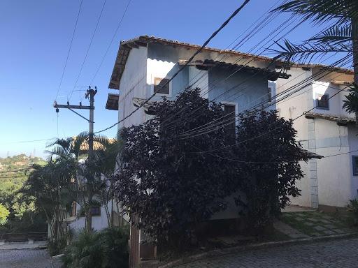 Casa Com 2 Suítes Venda Ou Locação, 118 M² - Condomínio Di Cavalcanti - Financiamento Com Proprietário - Sape - Niterói/rj - Ca0805