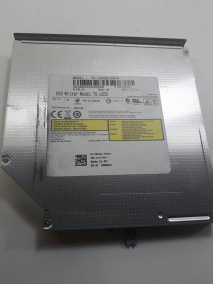 Drive Leitor E Gravador Cd Dvd Notebook Dell Inspirion 1545