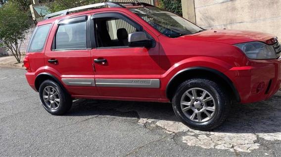 Ford Ecosport 1.6 Xlt Freestyle Flex 5p 2012