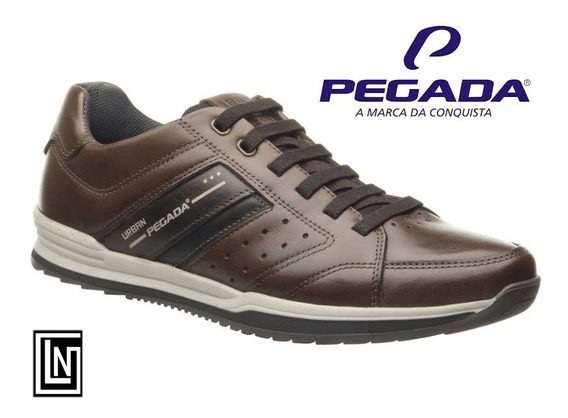 Sapatenis Pegada Ref. 118402-02