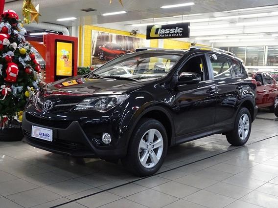 Toyota Rav4 2.0 Automático