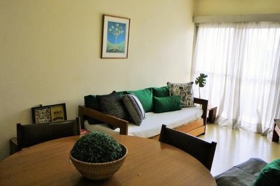Apartamento\flat - Vila Olímpia - 1 Dorm Caapfi49030