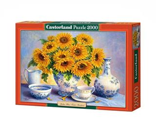 Puzzle Castorland 2000 P Importados Ver Variantes Playking