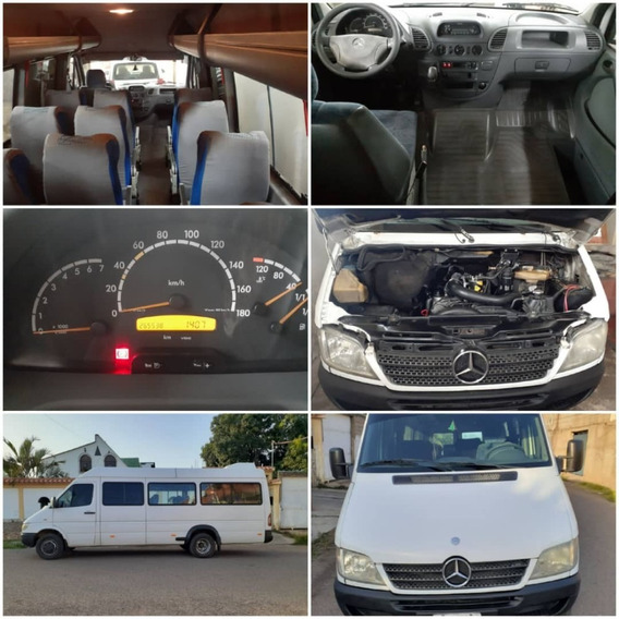 Sprinter Mercedez Benz