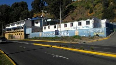 San Antonio / Avenida Barros Luco