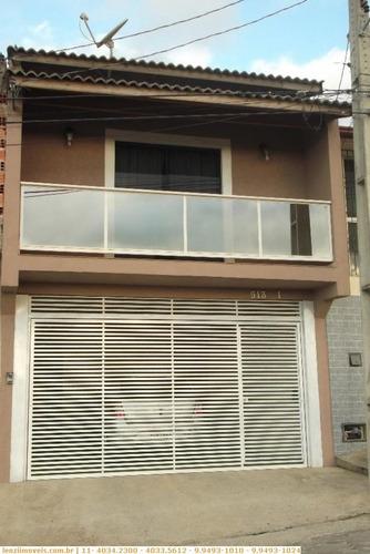 Imagem 1 de 7 de Casas À Venda  Em Bragança Paulista/sp - Compre A Sua Casa Aqui! - 1160451