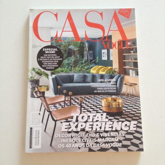 Revista Casa Vogue 364 12.2015 Especial Miami Experience C2