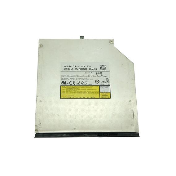 Drive Gravador Cd Dvd Sata Notebook Acer Aspire 4736z 4540
