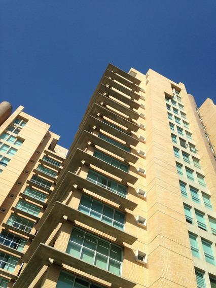 Espectacular Apartamento De Lujo En Campo Alegre