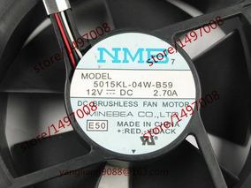 Server Square Fan Nmb-mat 5015kl-04w-b59