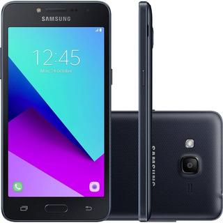 Samsung J2 Prime 16gb Tela 5 Dual 8mp Android 6.0 Vitrine
