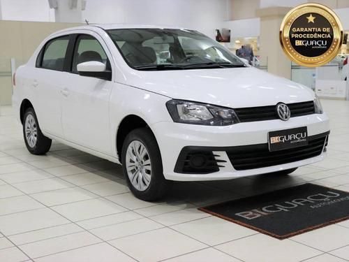 Volkswagen Voyage Trend Completo