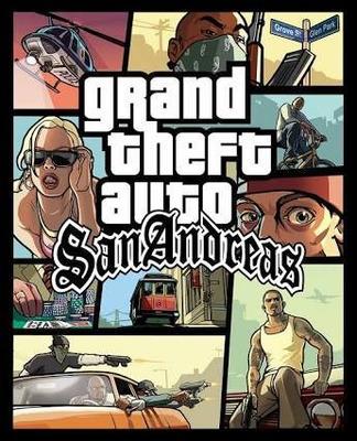 Gta San Andreas 2.0