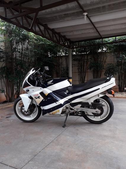 Honda Cbr 450 Rx