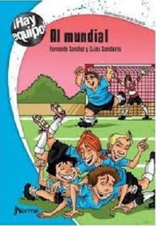 Al Mundial - Sanchez - Sandleris - Norma