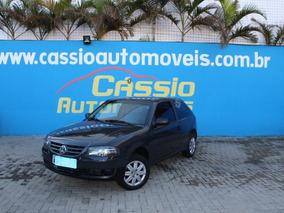 Volkswagen Gol 1.0 Mi City 8v Flex 2p Manual G.iv