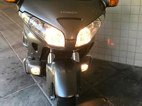 Honda Goldwing 1800 - Ano 2006 - 24.500km Rodados -novíssima