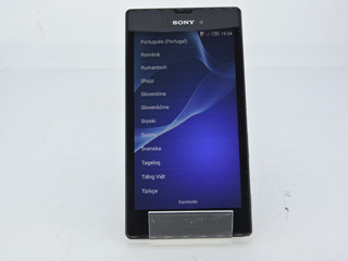Celular Sony T2 D5106 Para Retirar Peça