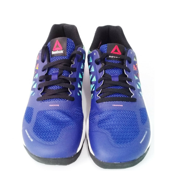 Tenis Feminino Reebok Ros Workout Tr Ws Azul Promoção
