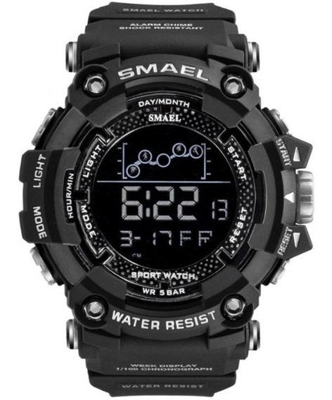 Relógio Smael 1802