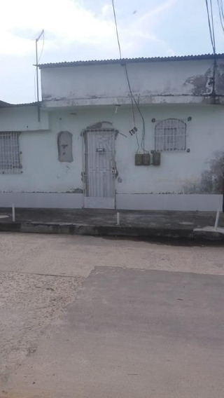 Casa Em Porto Novo, São Gonçalo/rj De 0m² 1 Quartos À Venda Por R$ 400.000,00 - Ca213729