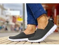 Zapatillas Elastizada