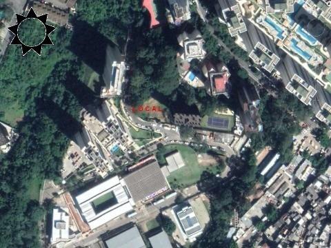 Área Para Venda Jardim Parque Morumbi, São Paulo - Ar00086