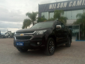 Chevrolet S10 High Country, Vermelha, 2019, Completa. R8183