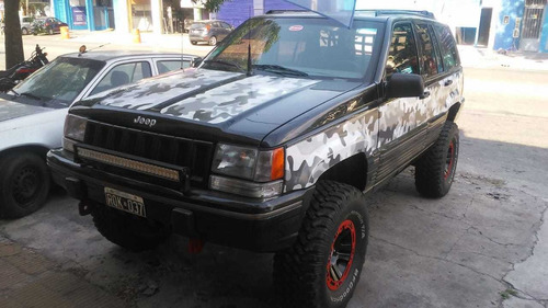 Jeep Grand Cherokee 1994 5.2 V8 Limited
