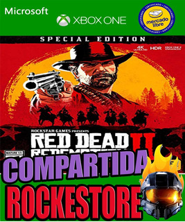Red Dead Redemption 2 Especial Edition Online Y Offline
