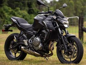 Kawasaki Z650 Abs 2018 0km