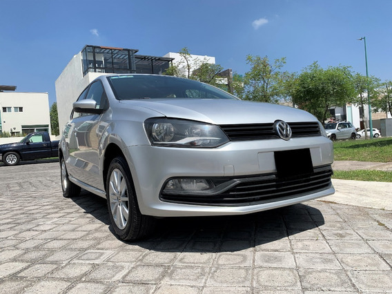 Volkswagen Polo Startline Manual 2017