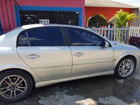 Chevrolet Vectra 4 Puertas -imp Paq G Elegance, Automatico