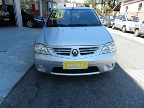 Renault Logan 1.0 Up 16v