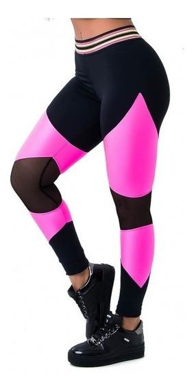 Calça Fitness, Roupas De Academia, Musculação, Crossfit 220
