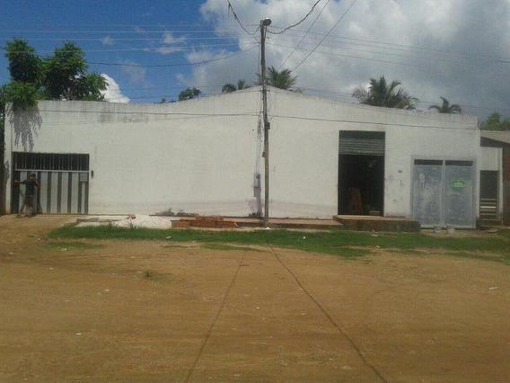Terreno Em Novo Horizonte, Macapá/ap De 0m² À Venda Por R$ 150.000,00 - Te452686
