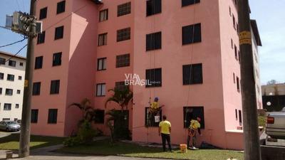 Apartamento Em Condomínio - Venda No Bairro Santa Terezinha, 2 Dorm, 1 Vagas, 46 M - 329