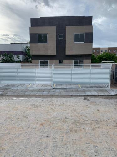 Apartamento Para Venda - 009605