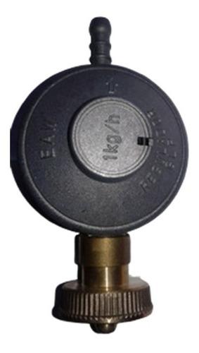 Regulador De Gas Clip On Congrif (gas Comunal)