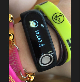 Tom Tom Touch Pulseira Fitness