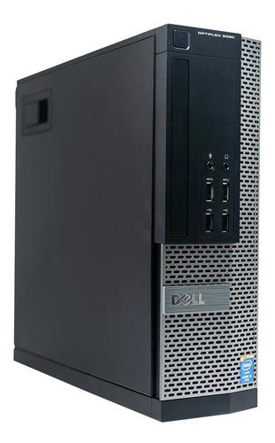 Imagem 1 de 3 de Computador Desktop Dell Optiplex 9020 I5 Ram 8gb Ssd 240gb