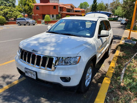 Jeep Grand Cherokee Laredo V6 Lujo 4x2 At