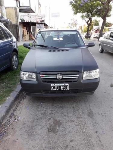 Fiat Uno 1.3 Fire Way 2011